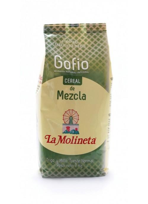 Mixed Gofio