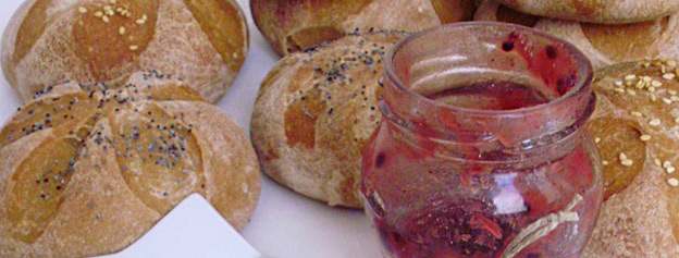 Pan kaiser de gofio